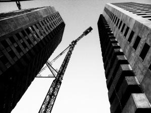 infinuturuntz eraikitzen